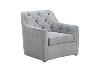 Weatherly Steele Chair
