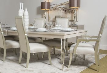 Camden Court Dining Set