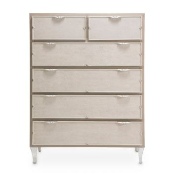 Camden Court Six Drawer Chest