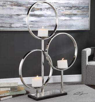 Zeina Candleholder